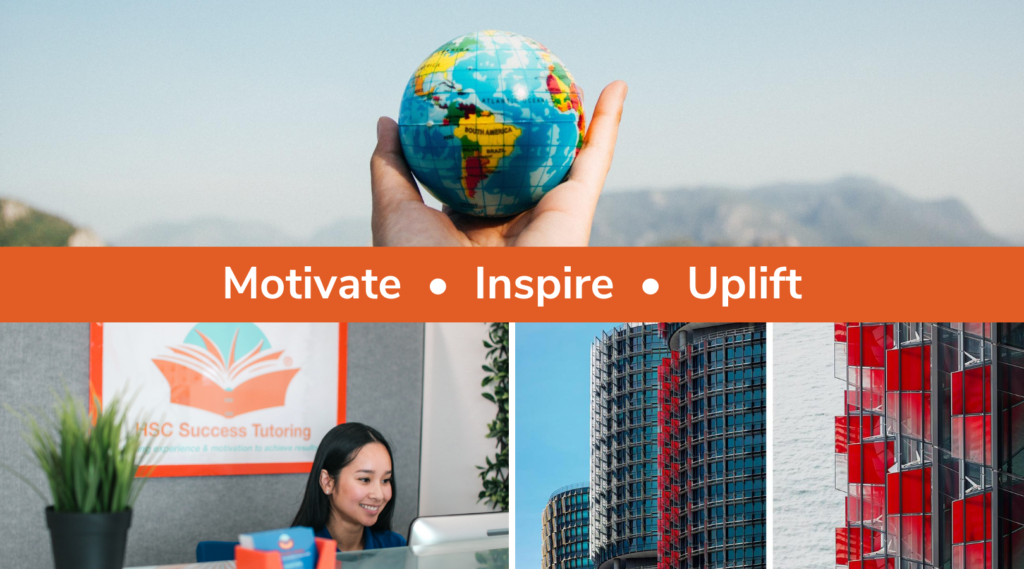 Motivate • Inspire • Uplift